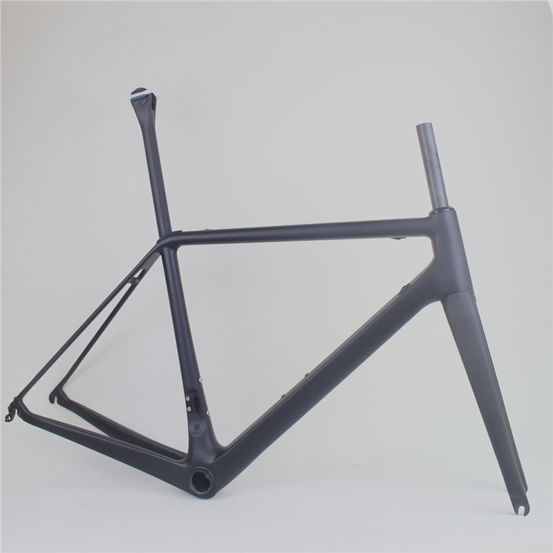 FM218-SL Rim Brake Road Racing Frame upainted 850g